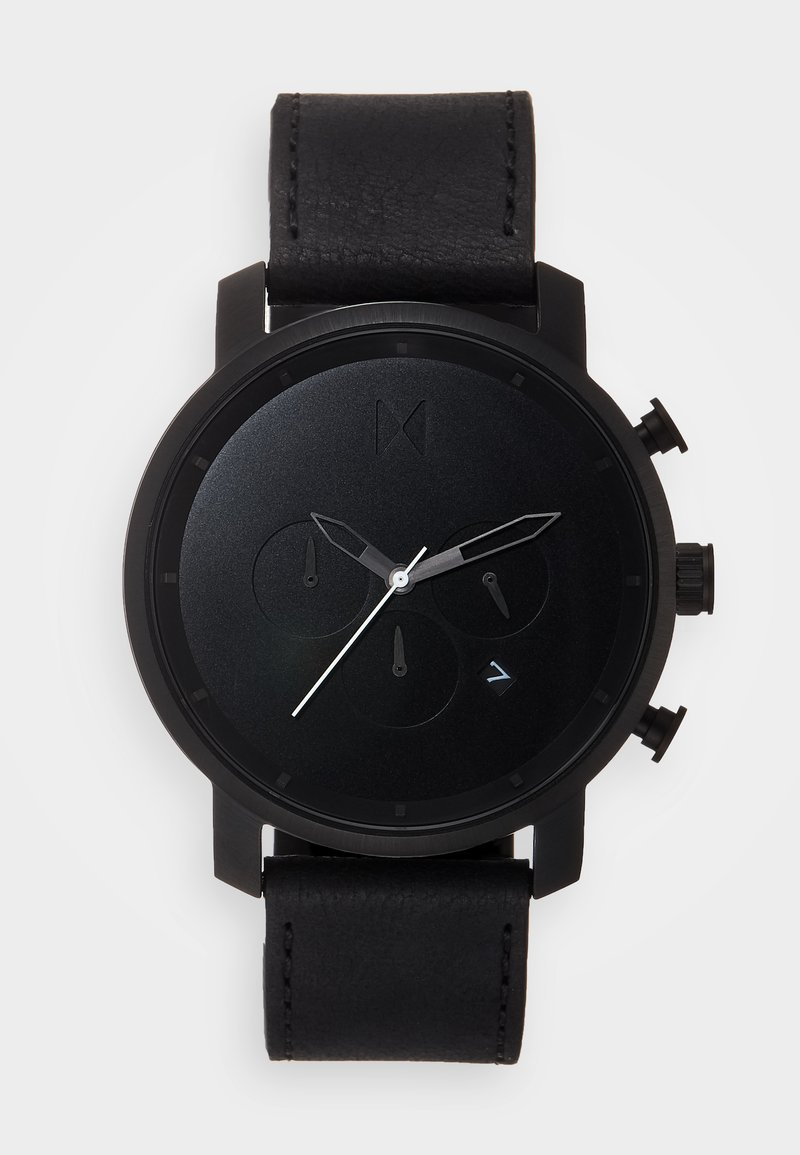 MVMT - Watch - black