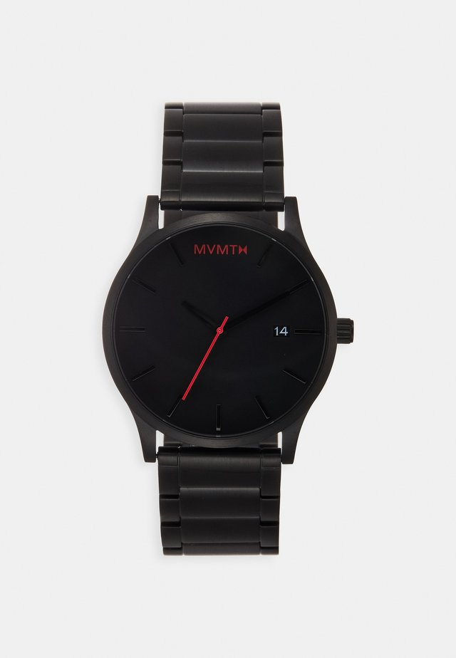 CLASSIC 45 - Watch - black link