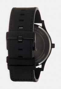 MVMT - CLASSIC - Watch - black/rose - 1