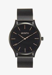 MVMT - 40 SERIES - Watch - black/rose - 1