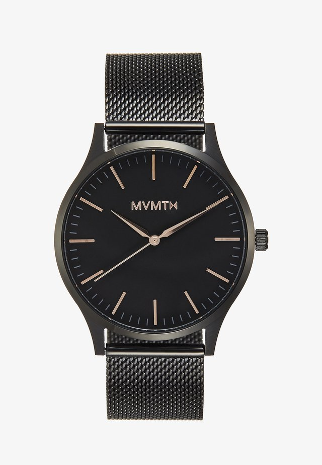 40 SERIES - Watch - black/rose