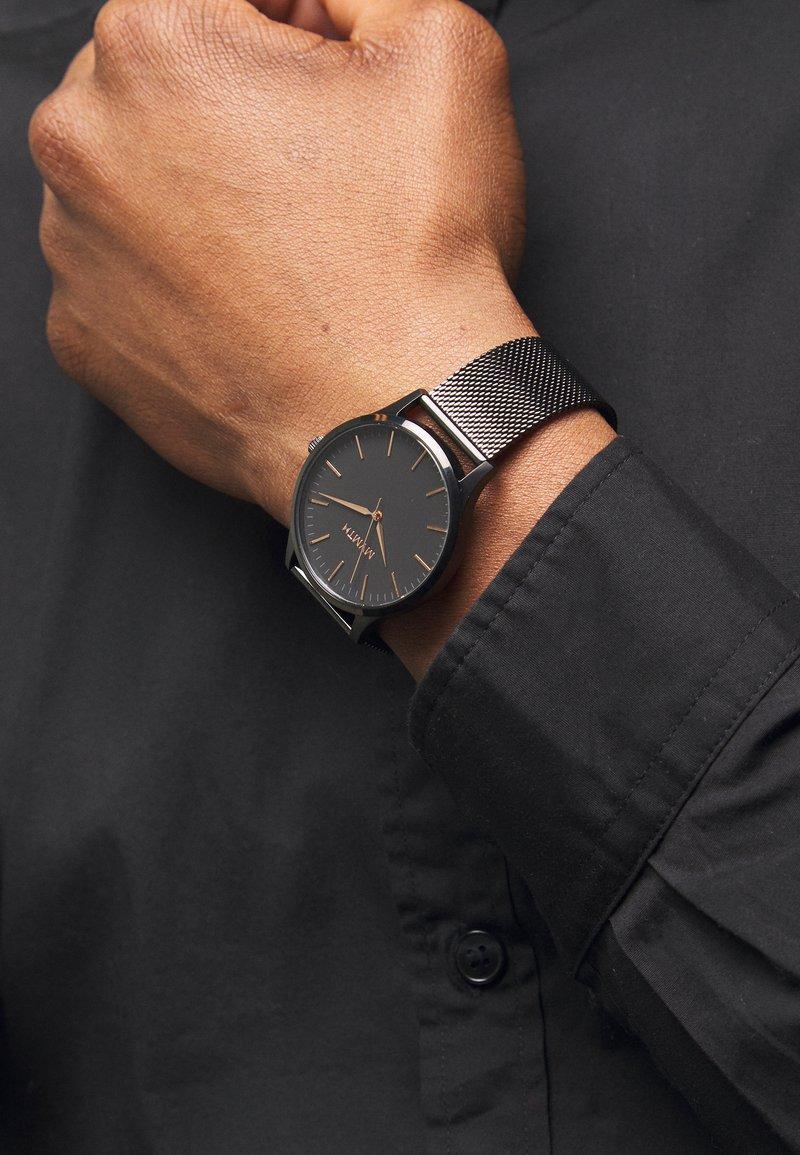 MVMT - 40 SERIES - Watch - black/rose
