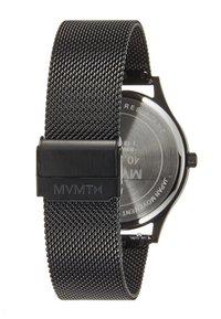MVMT - 40 SERIES - Watch - black/rose - 2