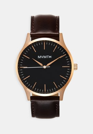 40 SERIES - Watch - rose gold-coloured/brown
