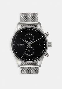 MVMT - VOYAGER - Chronograph watch - silver-coloured - 0