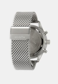 MVMT - VOYAGER - Chronograph watch - silver-coloured - 1