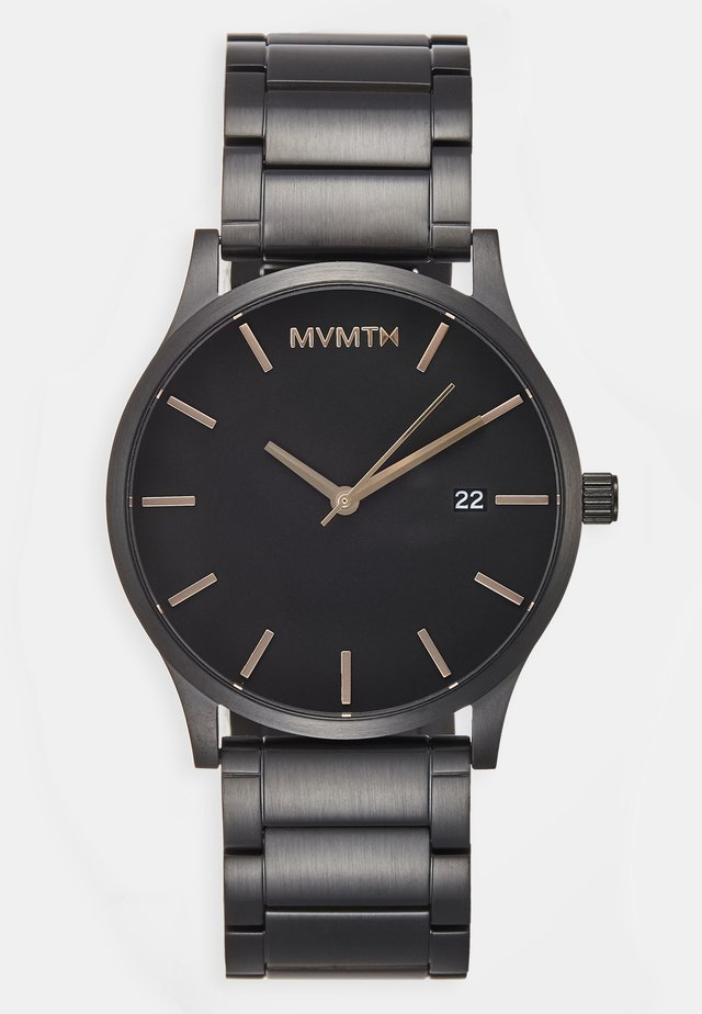 CLASSIC - Watch - black/rose