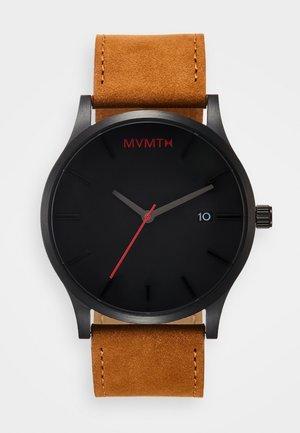 CLASSIC 45 - Uhr - black/tan