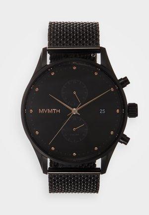 VOYAGER - Watch - black
