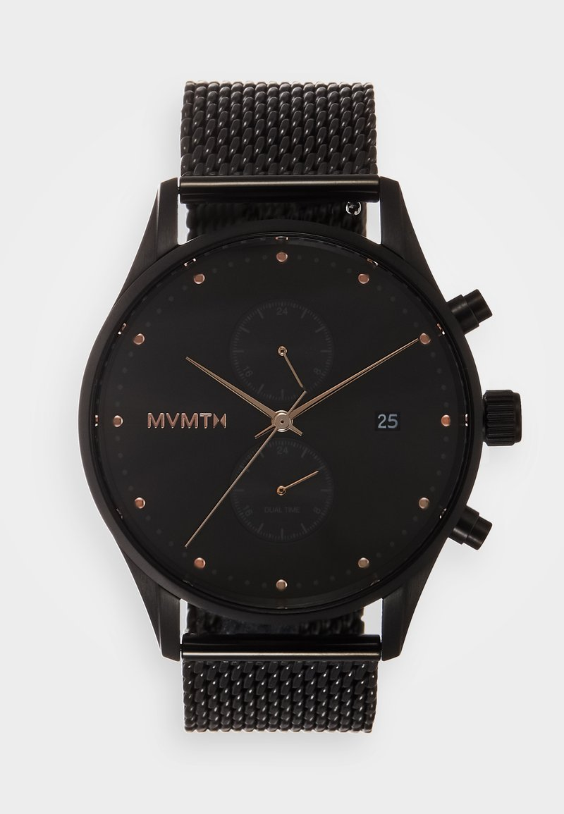 MVMT - VOYAGER - Watch - black