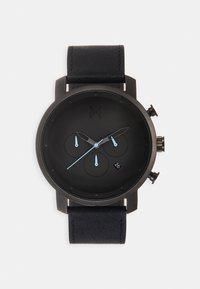 MVMT - Chronograph watch - gunmetal/black - 0