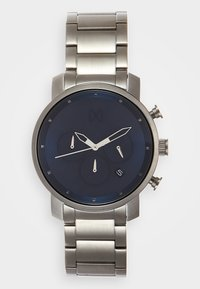 MVMT - Chronograph watch - midnight/silver-coloured - 0