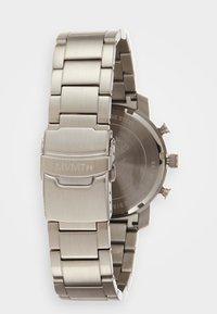 MVMT - Chronograph watch - midnight/silver-coloured - 1