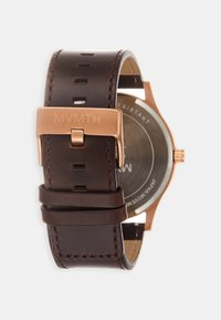 MVMT - CLASSIC - Watch - rose gold-coloured/brown - 1