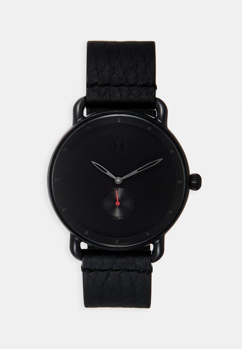 MVMT - REVOLVER - Watch - black
