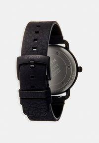 MVMT - REVOLVER - Watch - black - 1