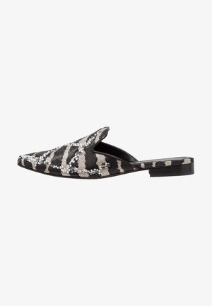 MELFI - Sandaler - schwarz