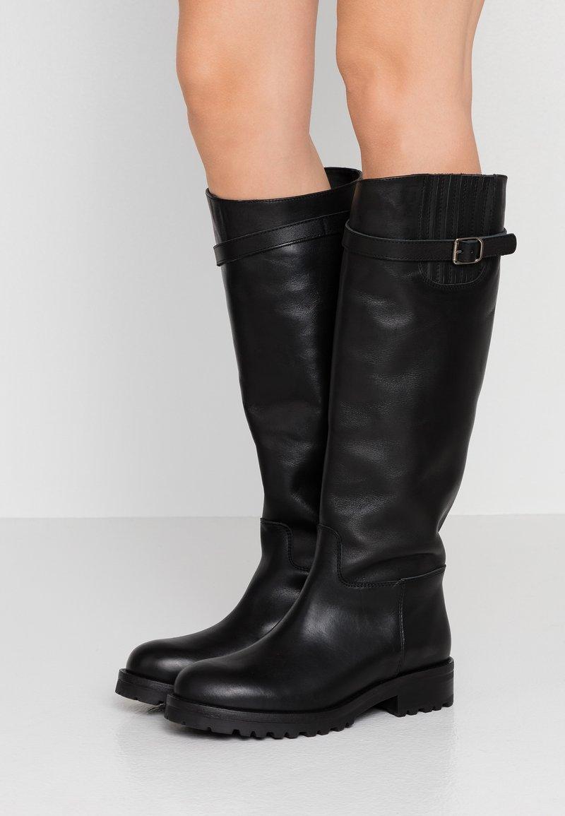 WEEKEND MaxMara - GOLIA - Boots - schwarz
