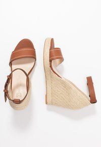 WEEKEND MaxMara - RAGGIO - High heeled sandals - taback - 3