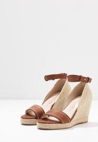 WEEKEND MaxMara - RAGGIO - High heeled sandals - taback - 4