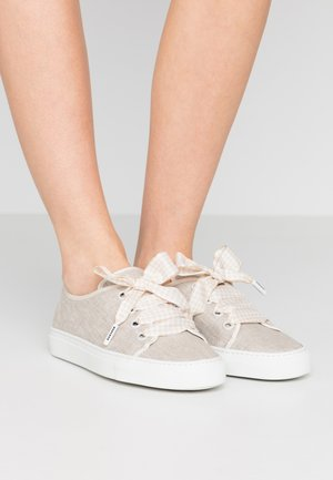 CACAO - Trainers - sand