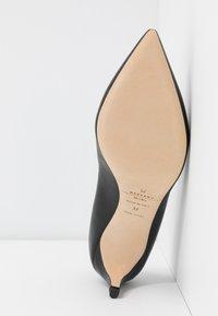 WEEKEND MaxMara - SVAGO - Classic heels - schwarz - 6