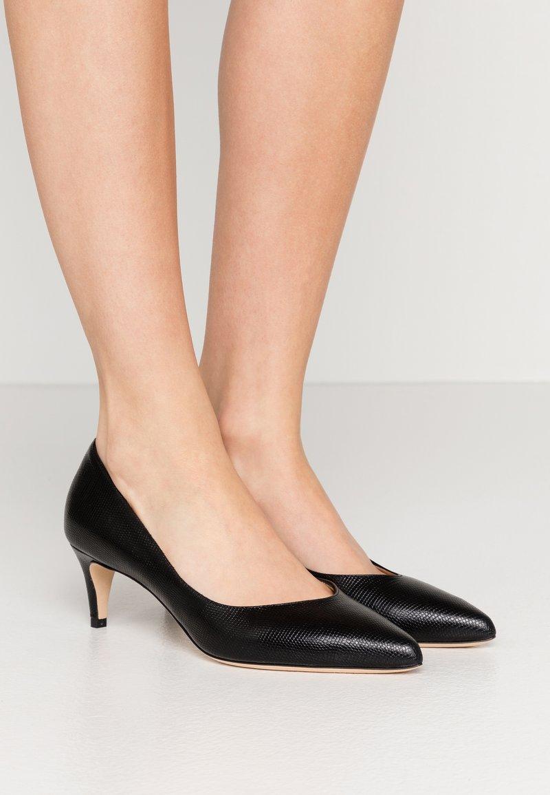 WEEKEND MaxMara - SVAGO - Classic heels - schwarz