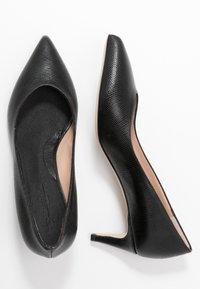 WEEKEND MaxMara - SVAGO - Classic heels - schwarz - 3