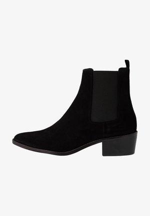 UBI - Kotníkové boty - schwarz
