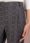 WEEKEND MaxMara - JOKEY - Pantalon classique - schwarz