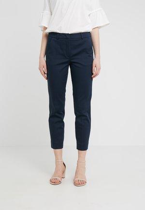 ACACIA - Trousers - blau