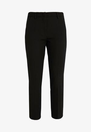 BILBAO - Pantalon classique - schwarz