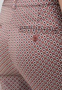 WEEKEND MaxMara - CAPALE - Pantaloni - altrosa - 4