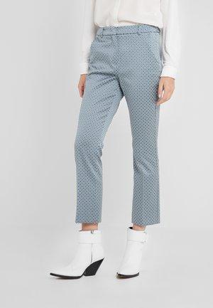 CAPALE - Trousers - ultramarine