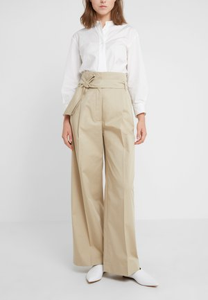 HOLIDAY - Broek - beige