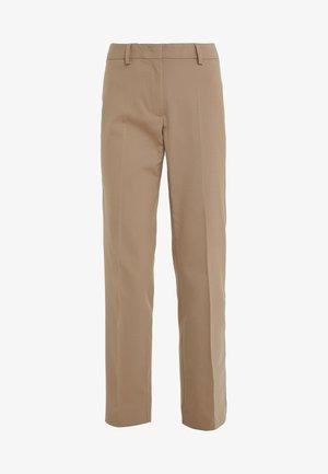 DEMETRA - Pantalon classique - kamel
