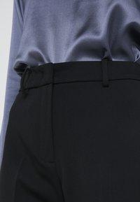 WEEKEND MaxMara - MADRE - Bukse - schwarz - 3