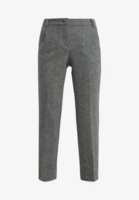 WEEKEND MaxMara - CAMPALE - Kalhoty - schwarz - 3