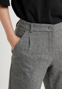 WEEKEND MaxMara - CAMPALE - Kalhoty - schwarz - 4