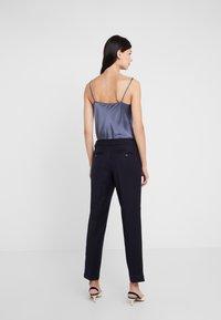 WEEKEND MaxMara - NARVIK - Pantalon classique - blau - 2