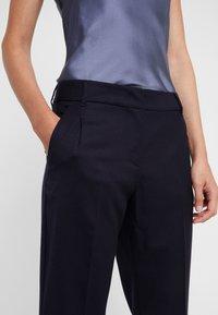 WEEKEND MaxMara - NARVIK - Pantalon classique - blau - 3