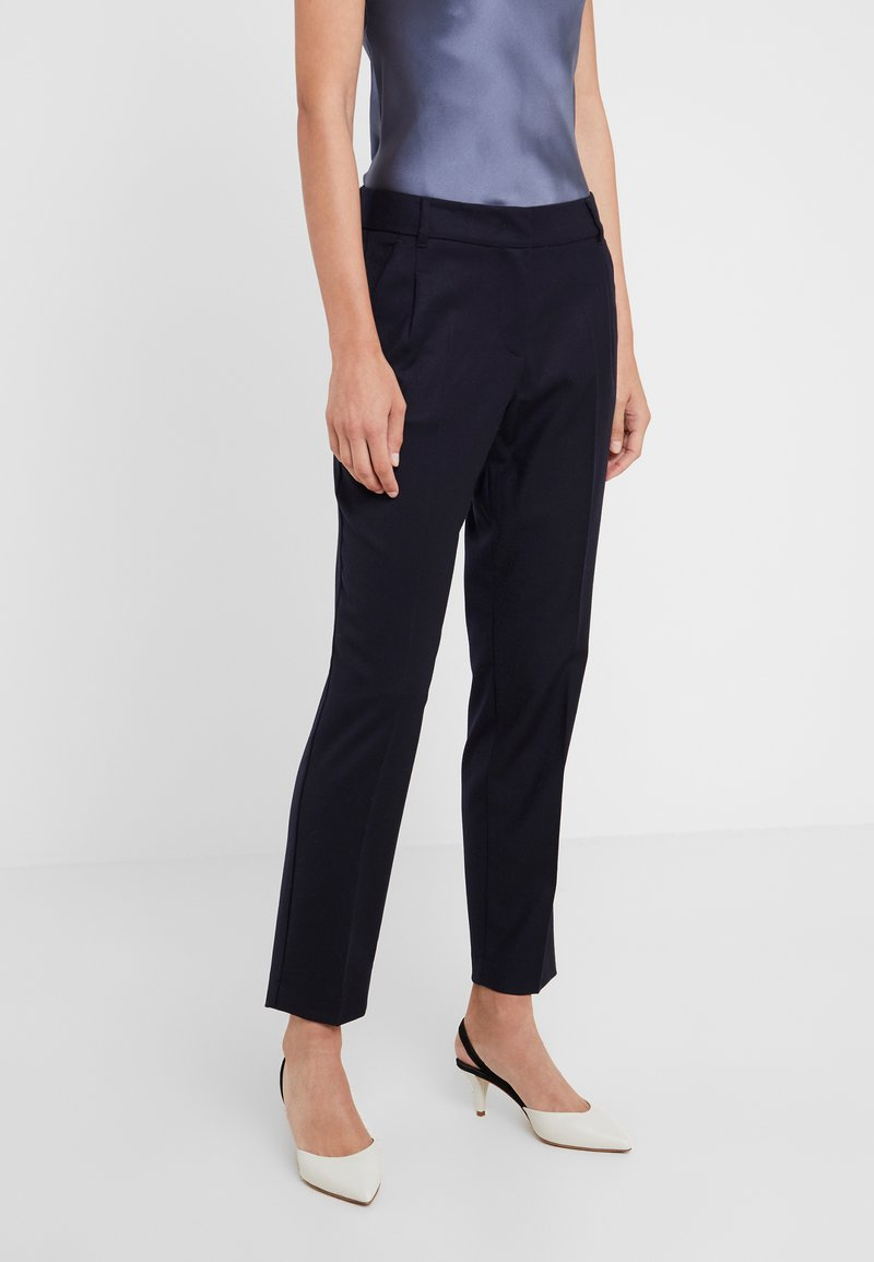 WEEKEND MaxMara - NARVIK - Pantalon classique - blau