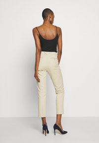 WEEKEND MaxMara - LEGENDA - Trousers - sand - 2
