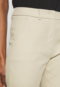 WEEKEND MaxMara - LEGENDA - Trousers - sand - 3