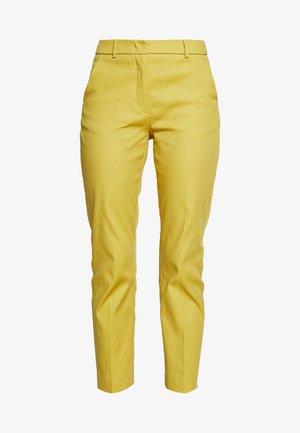 LEGENDA - Pantalon classique - gelb