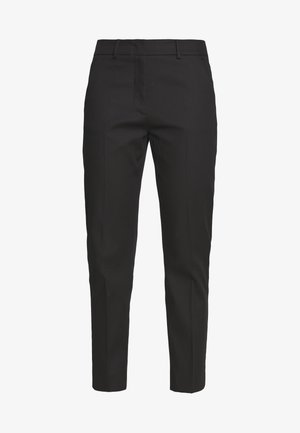 LEGENDA - Trousers - black