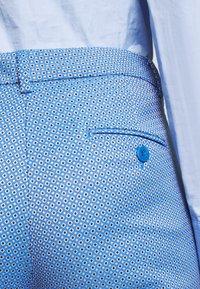 WEEKEND MaxMara - HATELEY - Kalhoty - lichtblau - 4