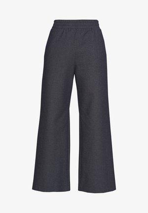 PUEBLO - Pantalones - ultramarine