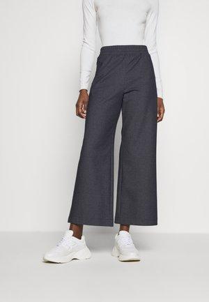 PUEBLO - Kalhoty - ultramarine