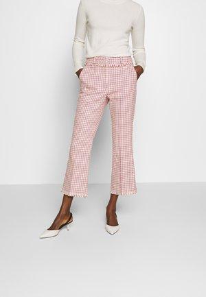BAIARDO - Pantaloni - rosa